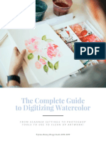 GB_Shop_Complete Guide to Digitizing Watercolor