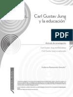 Jung en la Educación