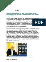 Futuro da Eletrônica está no giro das partículas - ENTREVISTA - ALBERT FERT