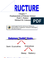 Chapter Polymer Science