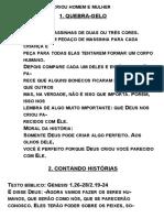 LIÇÃO 03