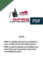 GPRS Lec