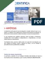 Sesión 6_Hipótesis
