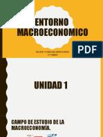 Presentacion regu Entorno-macroeconomico