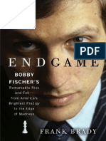 Endgame by Frank Brady - Bonus Content
