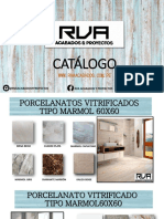 CATALOGO RVA 2020