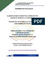 Tarea 1- Cbop. Pareja V. Rosario Del  P.