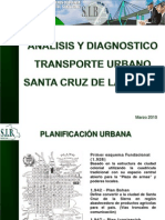 Presentacion AnalisisTransporte