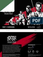 Bfi Player Akira Kurosawa - Japan 2020