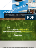 Aula - Farmacologia de Antidepressivos II
