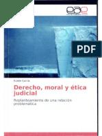 García Ruben - Derecho, moral y ética
