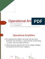 Lec1-Op-Amps