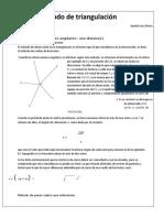 investigacion #10Método de triangulación.docx