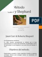 Método-carr-y-shepard neuro.pptx