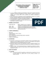 CPP-DT-P10 Medición Perfil Rugosidad