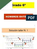 SOLUCION TALLER ENTEROS1