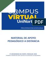Fisiología Cardiovascular -2- Material de Lectura