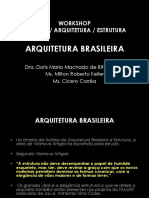 Arquitetura Workshop 19-5-2016