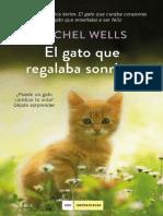 El Gato 3- El Gato Que Regalaba Sonrisas