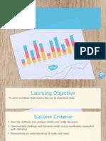 Statistics Powerpoint