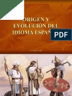 origenyevolucindelidiomaespaol-100924004707-phpapp01 (1).ppt