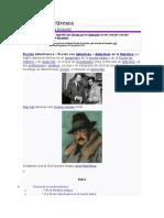 Ficción detectivesca 4