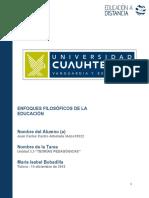 Juan Carlos Castro Arboleda_Actividad 3.31 Teorias Pedagogicas