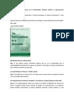 Apuntes libro- Las Representaciones de la Maternidad. Debates teóricos y repercusiones sociales..docx