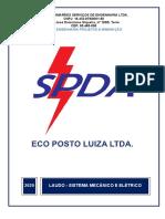 LAUDO DO SPDA-2020