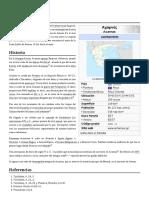 Acarnas (Municipio Griego) - Wikipedia