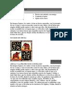 PATAKIS DE ORULA