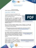 Anexo FINAL C. Instructivo proyecto 3