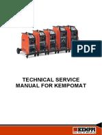 Kempomat Service