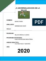 LA CONDUCCIÓN DEL BALON