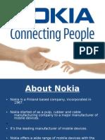 Nokia Presentation