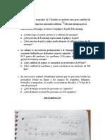 TALLER 4 DE MATEMATICAS