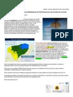 BOLETIN URGENTE SE ACERCA A LA PENINSULA HURACAN CRISTOBAL.pdf