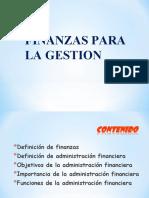 UNUIDA I  Clae 1 CONCEPTOS IMPORTANCIA FUNCIONES.ppt