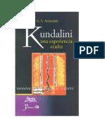 kundalini una oculta experiencia-Traducido