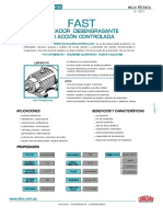 Desengrasante Q-3021 (Datos del producto) - CANADIAN