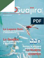 Eco Guajira protegiendo la Sostenibilidad del ambiente y el desarrollo- Edición N° 06, Diciembre 2011