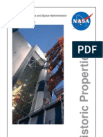 Historic Properties of the John F. Kennedy Space Center