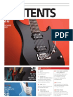 Guitar Buyer Magazine Issue 113