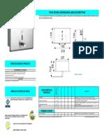 706510001 Dispensador de jabón empotrar.pdf