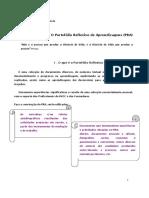 O Portefólio Reflexivo de Aprendizagens (PRA).pdf