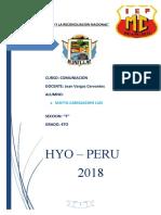 MONOGRAFIA DEl DISTRITO DE HUAYLLAY