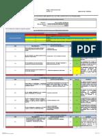 FORMATO DE EVALUACION  DE CUMPLIMIENTO DEL SIG PARA CONTRATISTAS Y PROVEEDORES.xlsx