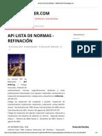 API TODAS
