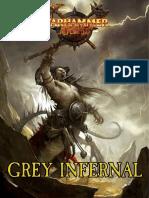 WHR Grey Infernal
