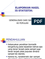 Cara Melaporkan Hasil Analisis Statistik_ Generalisasi Dari Sampel Ke Populasi